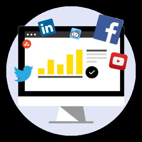 social media branding specialist